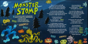 Monster Stomp2