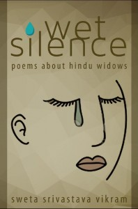 WET SILENCE BOOK COVER