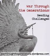 2015 War Through the Generations Any War Reading Challenge