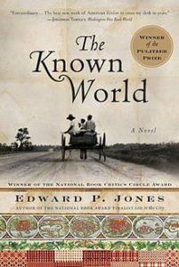 EdwardPJones_TheKnownWorld