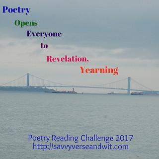 Poetry Reading Challenge