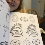 Stick It to 'Em: Playful Stickers to Color & Create: 275+ Stickers with Sass for Family, Friends, and Frenemies by Bailey Fleming